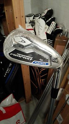 Set Ferri Dynacraft Prophet Cb 5-Pw Shaft Mizuno Exar Is4 Regular