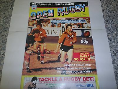 1985 Open Rugby