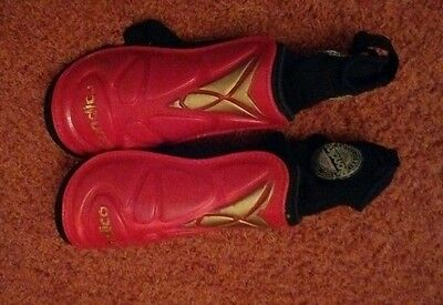 Football / Rugby Shin Pads Youth Condico