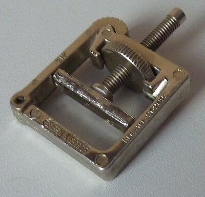 Griffin & George Metal Vice/holder