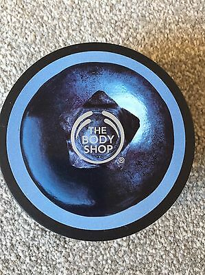 The Body Shop Blueberry Body Butter 200Ml
