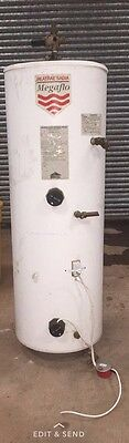 210 Litre Megaflow Invented Indirect Water Heater