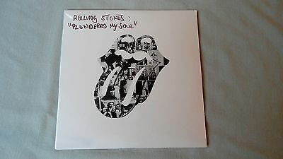 """The Rolling Stones 7"""" Plundered My Soul. Rsd 2010 Still Sealed Mint Unplayed"""