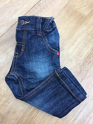 Next Baby Boys Skinny Jeans 3-6 Months