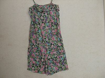 Girls playsuit age 10 from Next