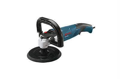 """Bosch 7"""" Variable-Speed Polisher GP712VS NEW Electric tool"""