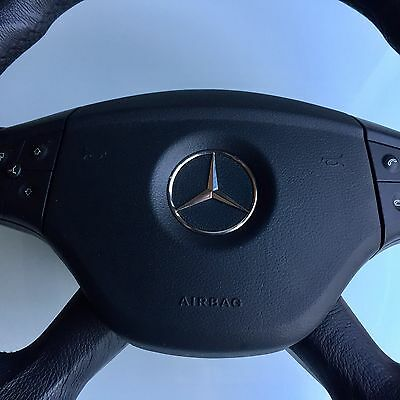 Mercedes ML63 AMG Driver's Airbag for steering wheel W164 ML M R GL Class