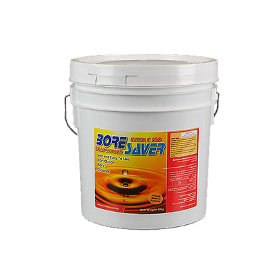 NEW Bore Saver Ultra C, Bore Cleaner, 10kg Bucket