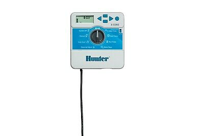 Hunter X-CORE 6 Station Indoor Irrigation Controller