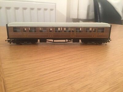 Hornby R477 LNER Composite Coach 22357 Unboxed