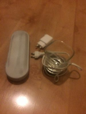 Philips Sonicare Diamondclean Charger And Travel Case