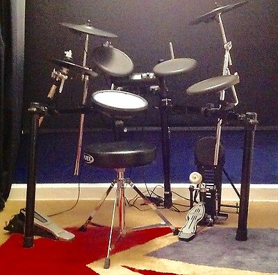 Roland TD-4K Portable Electronic Drum Kit
