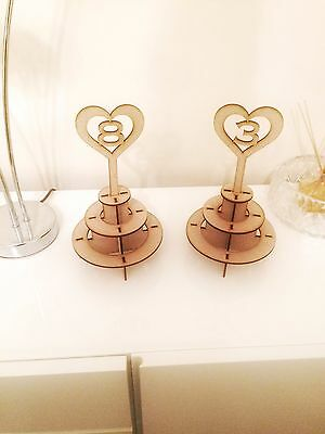 Ferrero Rocher Stands Wedding Table Numbers Wedding Centre piece table decor
