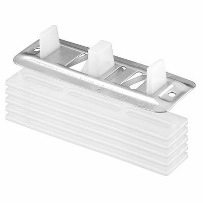 Prime-Line Products N 6661 Bypass Door Guide and Riser
