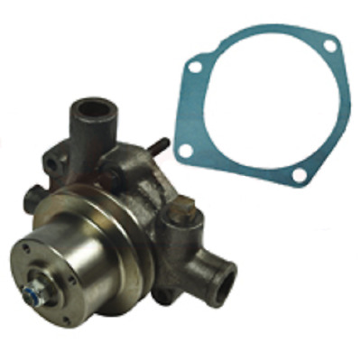 Massey Ferguson Water Pump With Pulley Perkins A4.192, A4.203, AD4.203