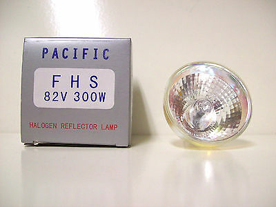 FHS Projector Projection Lamp Bulb 82V 300W  PACIFIC BRAND