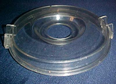 Cutter Bowl Lid For Robot Coupe R2 Good Used Condition Replacement