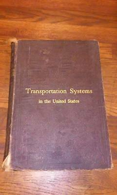 Development of Transportation Systems in the United States Pennsylvania Railroad