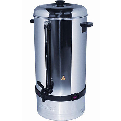 Birko 1060091 - 6L Coffee Percolator