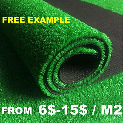 WHOLESALE BULK LOT Artificial Grass Quality Fake Lawn Synthetic Turf CHINA