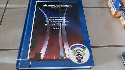 The USAF Album: Membership Directory 2006-2007 - 60th Annv Air Force Association