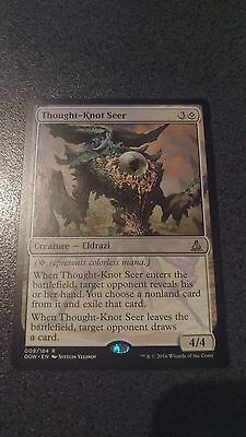 MTG Card: Thought-Knot Seer (Oath of the Gatewatch)