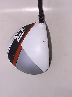 Taylormade R1 Driver With Upgraded S Shaft & HC