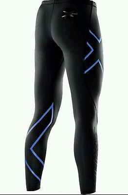 Mallas running de compresión L / Leggings compression for ruining L