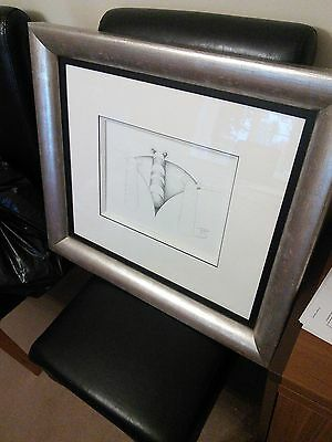 Peter Smith - Band of Brothers - Original drawing - Impossimals