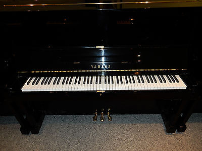 Yamaha U2 Silent Upright  Piano. 26 Years Old. 0% Finance Available