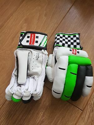 Gray Nicolls Batting Gloves Powergen Genx 500 BLH