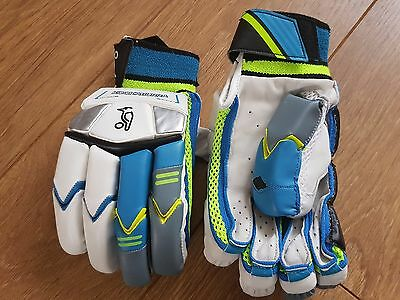 Kookaburra Ricochet Batting Gloves YLH