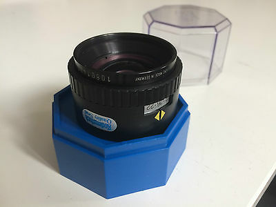 Rodenstock APO RODAGON 80MM f/4 Enlarging Lens in EXC excellent condition