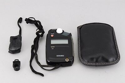 Excellent+!! Sekonic Flashmate L-308B Light meter F/S from japan
