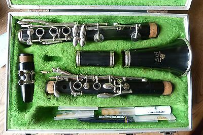 Boosey & Hawkes 1-10 clarinet Bb
