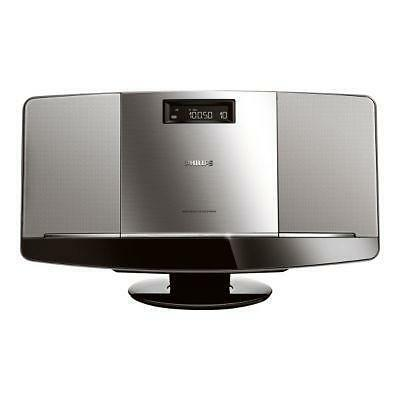 Philips BTM2056/05 Micro Music System with Bluetooth, Radio, CD Player BRAND NEW
