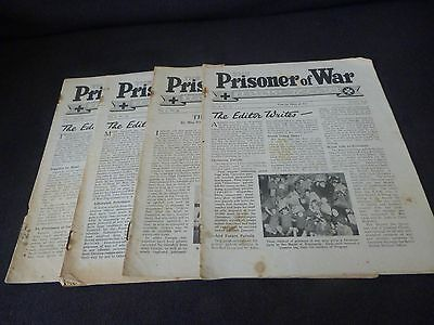 The Prisoner of War Papers