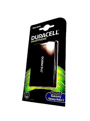 Duracell Replacement battery For Samsung Galaxy Note 3 3200mAh DRSMN9000