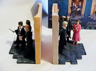 Harry Potter Room of Requirements Bookends Order of the Phoenix (Collect Leeds)