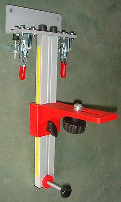 Wall Bracket for Rotary and Cross Line Laser Levels