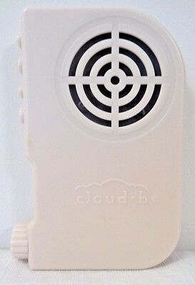 Cloud B Replacement Sound Machine Box Fits Sleep Sheep 4 Sounds Works Perfectly!