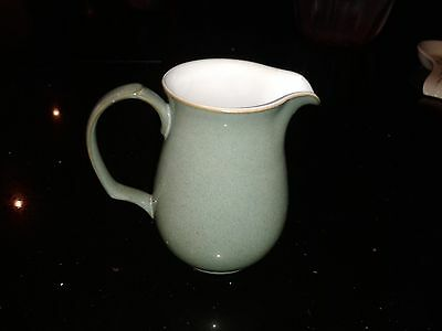 denby regency green large jug