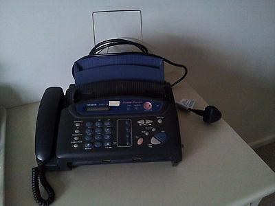 BROTHER fax T76 machine