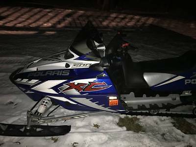 2004 Polaris 500 XC SP