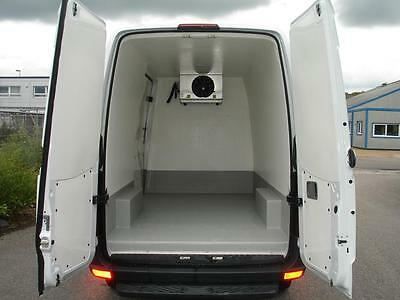 Mercedes-Benz Sprinter 2.1CDI Eu6 314 LWB Chiller Van