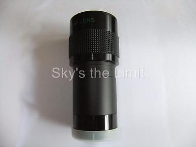 """Starguider 2"""" 2X ED Barlow Lens with 1.25 adapter"""
