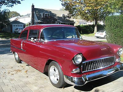 1955 Chevrolet Bel Air/150/210 210 1955 chevy