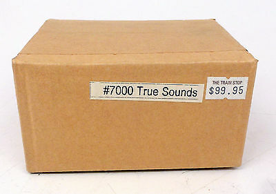 MM Williams #7000 True Sounds Kit Lot of 2 Sealed NOS
