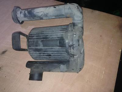 Vw T4 Transporter 2.4 Diesel Swb 1993 Air Filter Box Assembly
