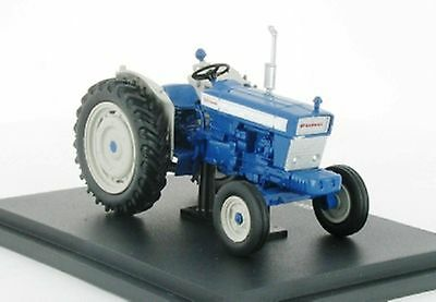 1:43 Die cast Trattore Tractor Collection 068 Ford 5000